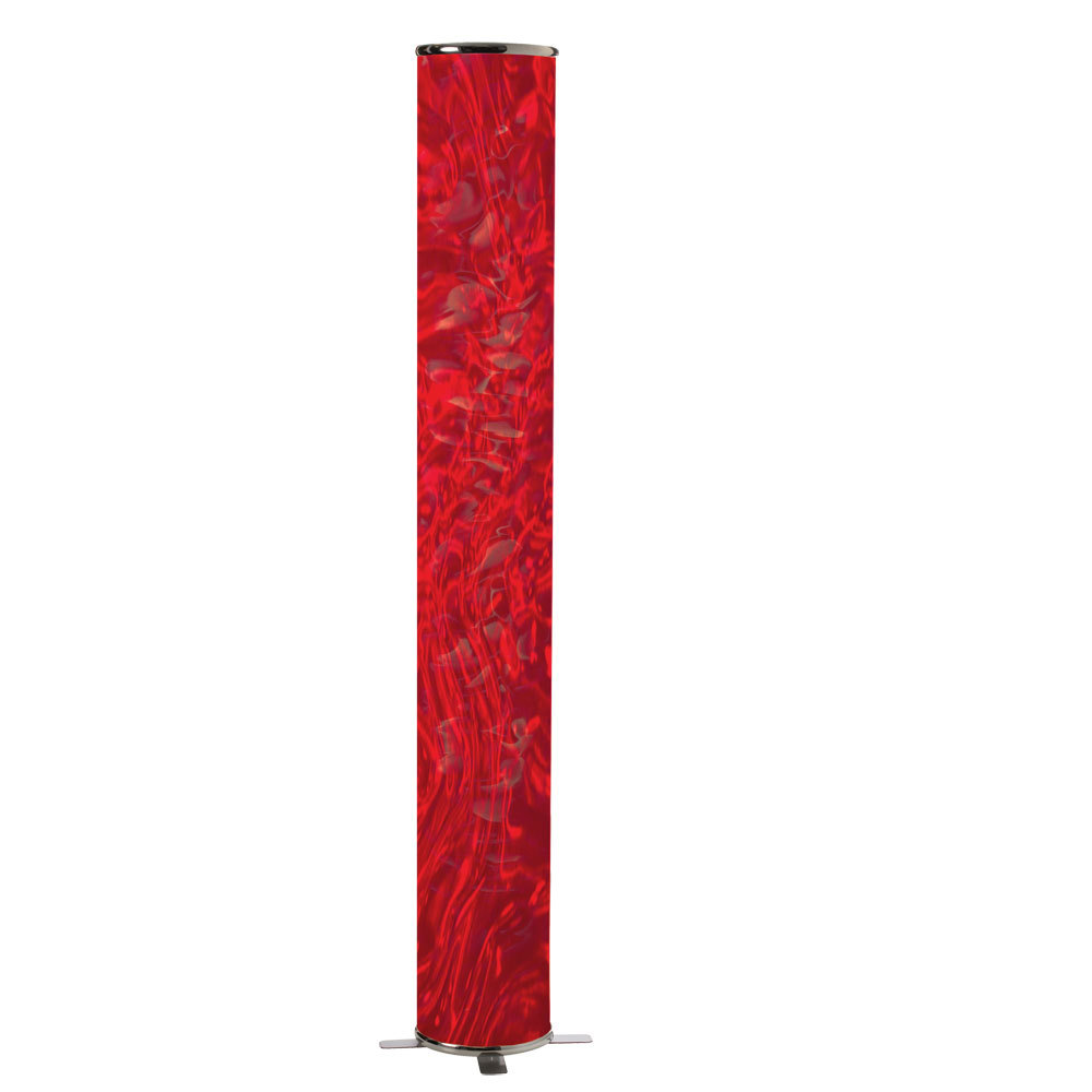 Decorative floor lamp with red ice shd dstx772f lighting decorative floor lamp with red ice shd dstx772f lighting butler lighting sale aloadofball Choice Image